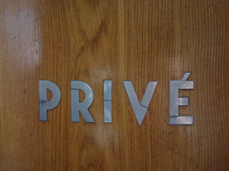 PRIVE