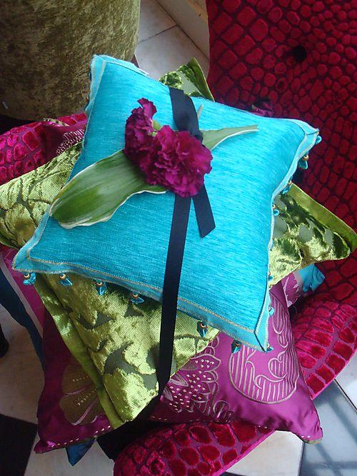 DG cushions