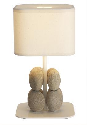 Cabanon, lampe