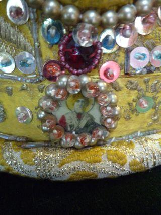 Religious jewellry