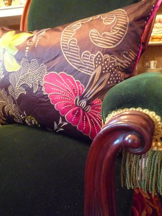 Cushion I LOVE