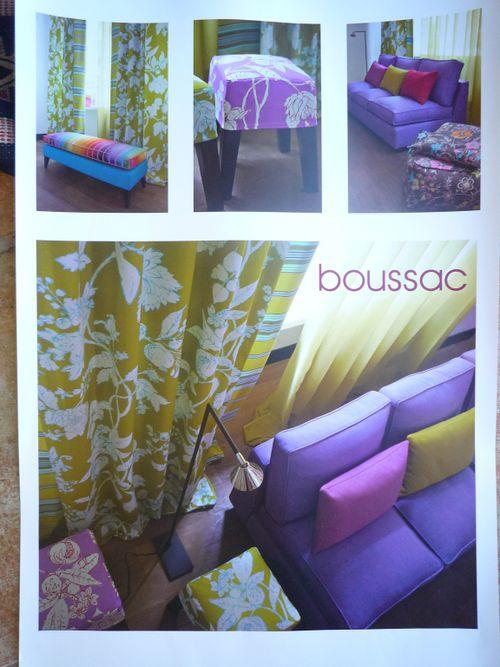 Boussac summer 2009