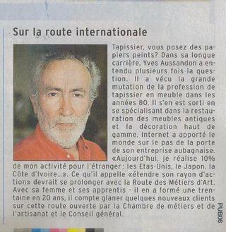 Newspaper 27.03.09