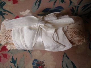 Wrapped ribbons