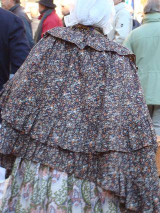 Provencal clothes