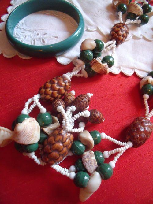 Charming beach jewells