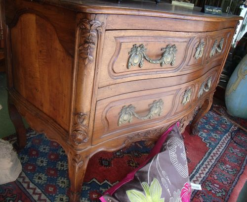 Provencal drawers or commode XVIII