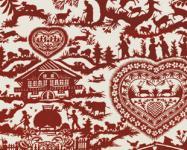 Alpage fabric