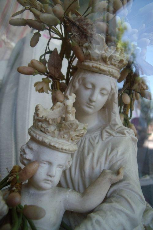 Religious beauty