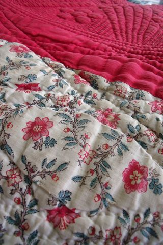 Boutis coverbed