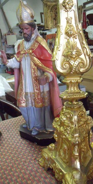 Religious antiques