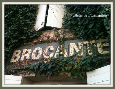 Brocante in Provence