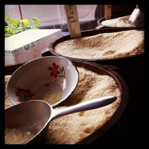 Food in bangkok