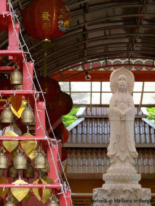 Boudhisme  sino thai