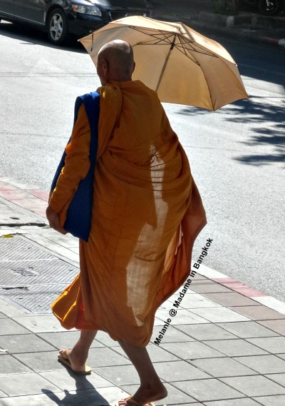 Monk in Surawong