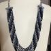 Saphire necklace