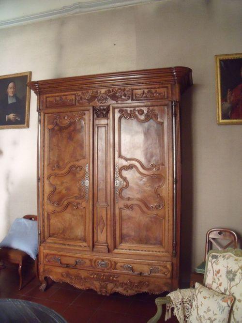 Fabulous armoire