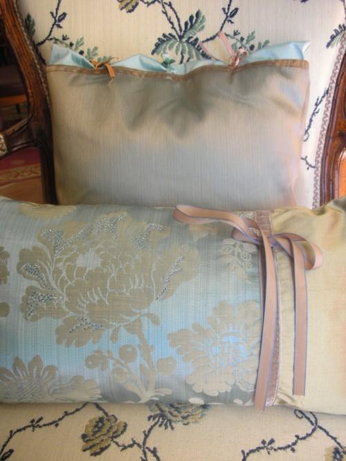 Marie Antoinette Cushions