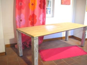 Table_datelier