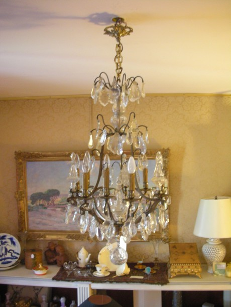 Cristal_chandelier