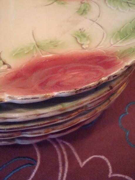 Majolica_plates